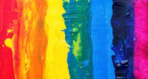 Pride Flag